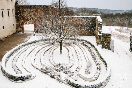 Fasten in Pernegg – Auszeit für Körper, Geist und Seele im Kloster