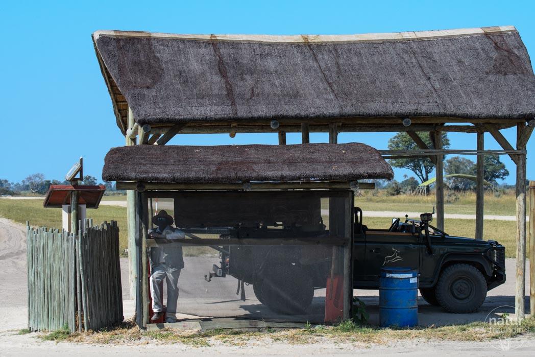 Okavangodelta, eine Reise ins Naturparadies