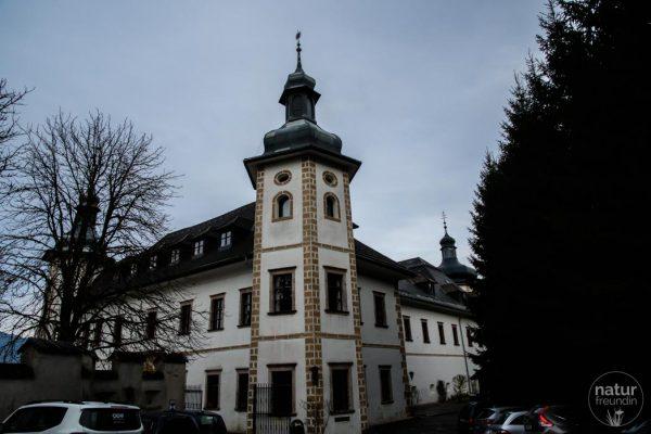 Schloss Röthelstein