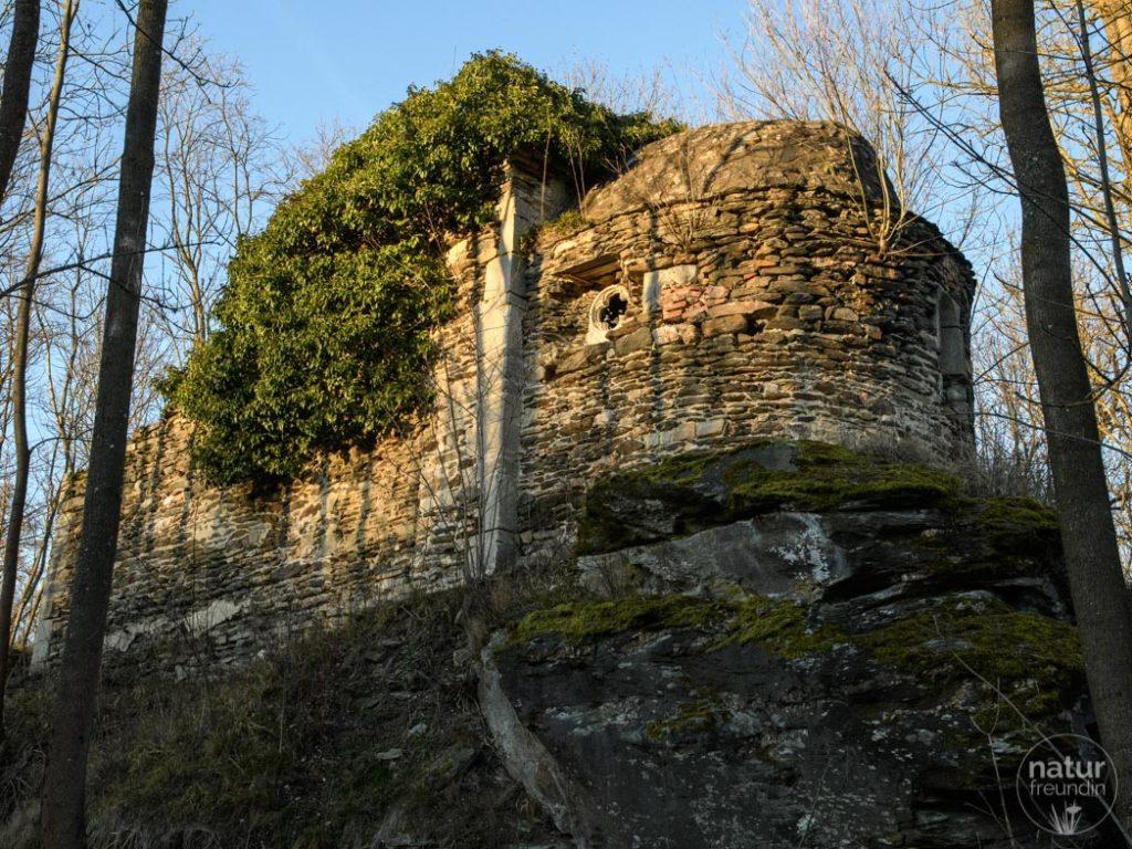 Nikolaikapelle