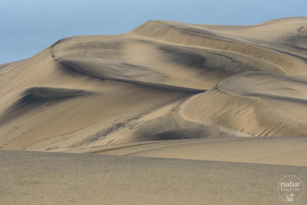 Wüste Swakopmund