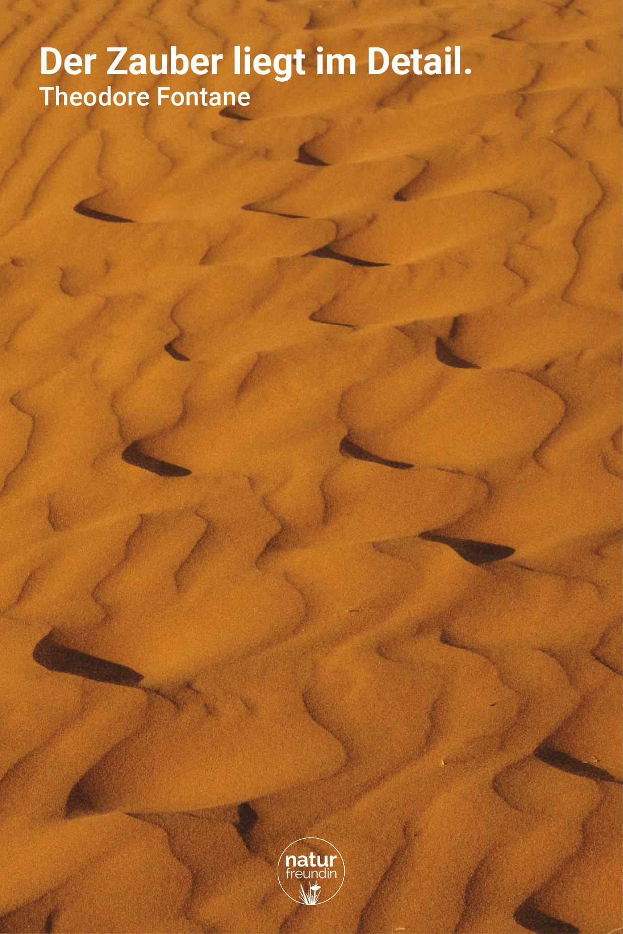 Wüstensand, Sossusvlei
